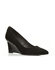Moda in Pelle Gilroy Ladies Shoes