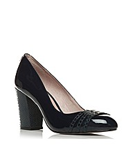 Moda in Pelle Conchita Ladies Shoes