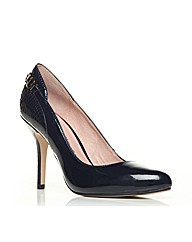 Moda in Pelle Carlino Ladies Shoes