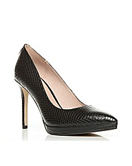 Moda in Pelle Deadly Ladies Shoes