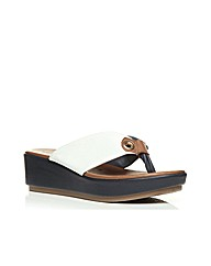 Moda in Pelle Priya Ladies Sandals