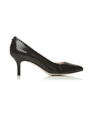 Moda in Pelle Cambria Ladies Shoes