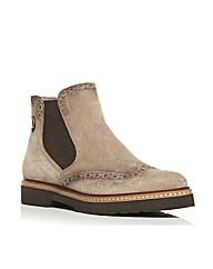 Moda in Pelle Bertola Short Boots