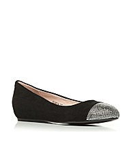 Moda in Pelle Elodia Ladies Shoes