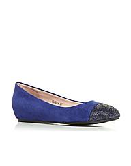 Moda in Pelle Elodia Ladies Shoes