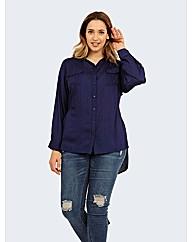 Koko Pocket Safari Shirt