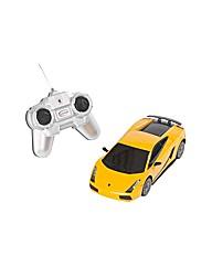 Lamborghini Super Leggera Radio Car