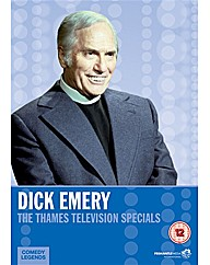 Dick Emery Compilation