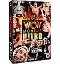 WWE - The Very Best Of WCW Monday Nitro