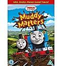 Thomas  Friends - Muddy Matters