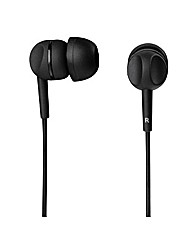 Thomson EAR 3203 Micro Headphones -Black