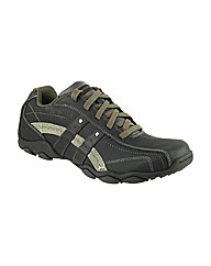 Skechers Lace-Up Trainer