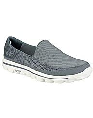 Skechers Go Walk 2 Mens Sports Shoes