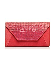 Moda in Pelle Jagclutch Handbags