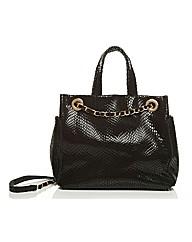 Moda in Pelle Cianbag Handbags