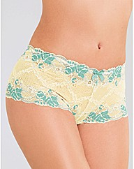 Eva Lace Short