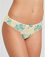 Eva Lace Brief