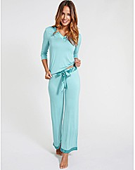 Camelia Soft Touch PJ Set