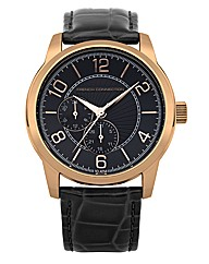 Gents FC Strap Watch