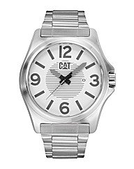 CAT Mens Bracelet Watch