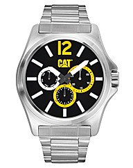 CAT DP XL multi Mens Bracelet Watch