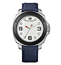 Hugo Boss Orange Mens Strap Watch