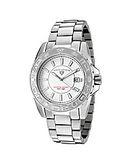 Swiss Legend Mens Bracelet Watch