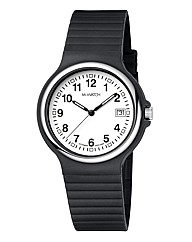 M-Watch Maxi Mens Strap Watch