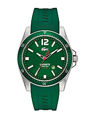 Lacoste Mens Strap Watch