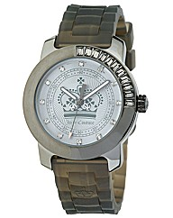Juicy Couture Ladies Strap Watch