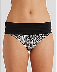 Loren Fold Bikini Brief