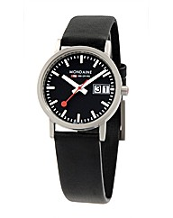 Mondaine Ladies Strap Watch