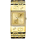 Guess Ladies Bangle Watch