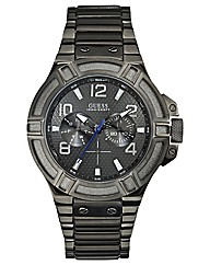 Guess Rigor Mens Bracelet Watch