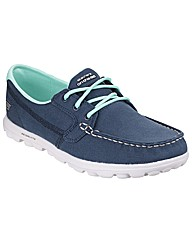 Skechers On The Go Clipper Lace up
