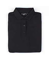 Glenmuir Mallow Sleeveless Polo