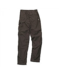Craghoppers Kiwi Winter-Lined Trousers R