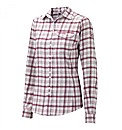 Craghoppers Kiwi Check Long-Sleeve Shirt
