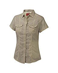 Craghoppers NosiLife Darla Short-Sleeved