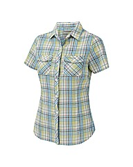 Craghoppers Dolores Short-Sleeved Shirt