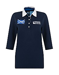 Rugby World Cup 2015 Scotland 3/4 Rugby