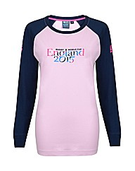 Rugby World Cup 2015 Sideline Tee