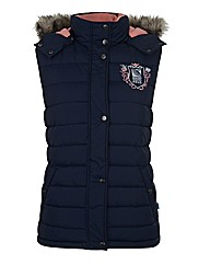 Rugby World Cup 2015 Puffa Gilet