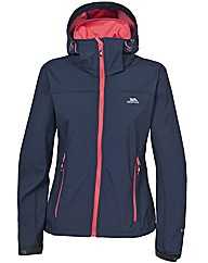 Abelia Ladies Softshell Jacket