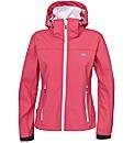 Trespass Abelia Ladies Softshell Jacket