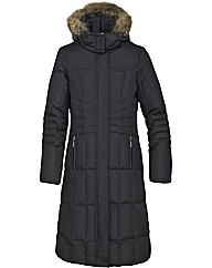Ladna Ladies Down Jacket