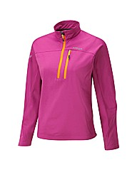 Tog24 Veto Womens TCZ Stretch Half Zip