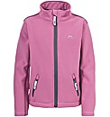 Trespass Janee Girls Softshell Jacket
