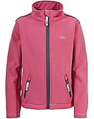 Trespass Janee Girls Softshell Jacket