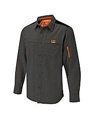 BearGrylls Bear Treck Long-Sleeved Shirt